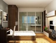 Thiết kế nội thất Khách sạn Mini tại Cửa Bắc – Hà Nội