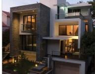 Thiết kế kiến trúc nhà Ông Đăng – Lương Sơn, Hòa Bình