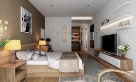 Phòng ngủ đẹp-Thiết kế giường ngủ-Nội thất phòng ngủ