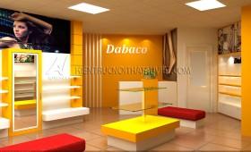 Thiết kế nội thất cho Trung tâm thương mại tại Bắc Ninh