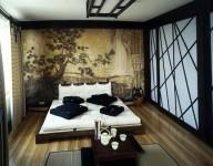 Thiết kế nội thất độc đáo ấn tượng với bản sắc của người Nhật Bản