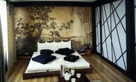 Thiết kế nội thất độc đáo ấn tượng của người Nhật
