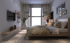 Phòng ngủ nên thiết kế nội thất như thế nào?
