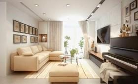 Những điều cần lưu ý khi thiết kế nội thất