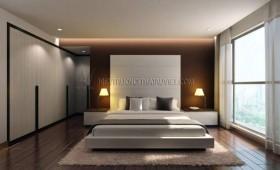 Hướng giường ngủ hợp cung mệnh cho gia chủ khỏe mạnh, phát tài