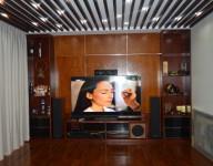 Thiết kế và thi công nội thất nhà Biệt thự – Yên Hòa, Cầu Giấy