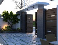 Thiết kế nội thất Tân cổ điển nhà Biệt thự Gamuda Garden